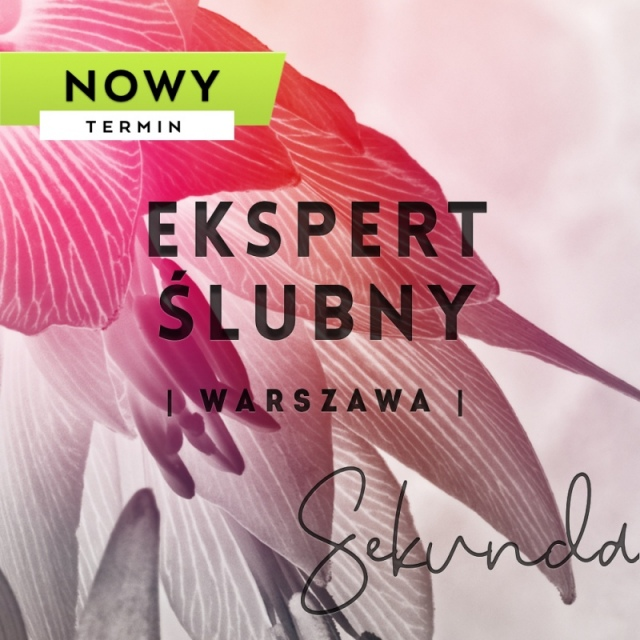 EKSPERT ŚLUBNY | Warszawa