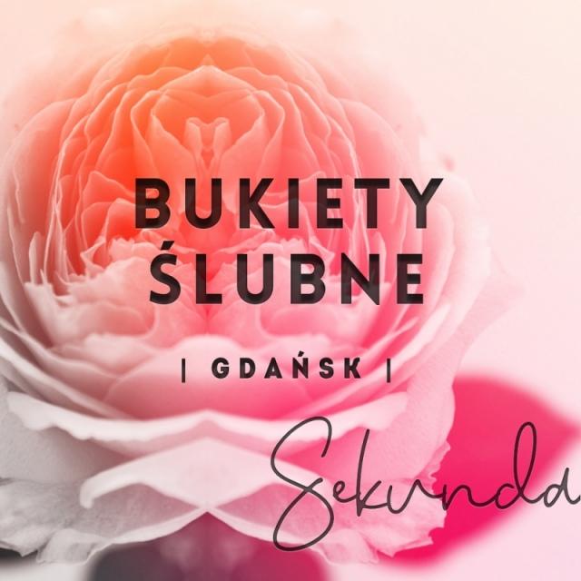 BUKIETY ŚLUBNE | Gdańsk