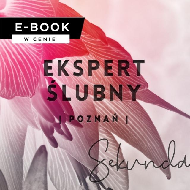 EKSPERT ŚLUBNY | Poznań