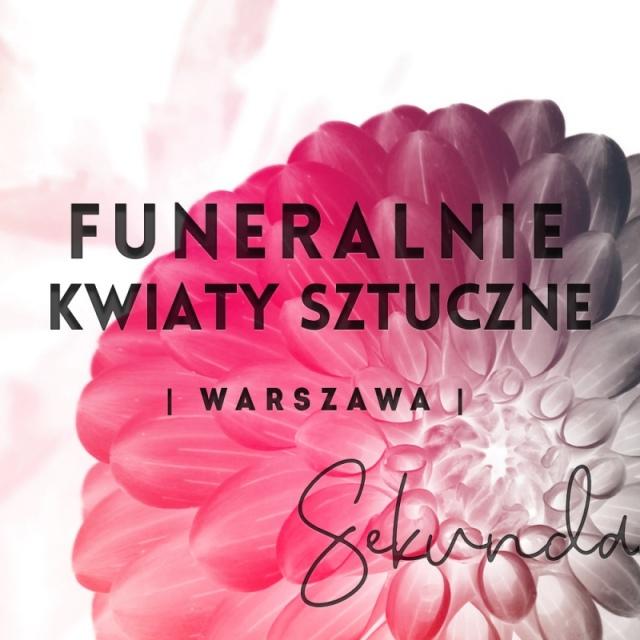 FUNERALNIE | KWIATY SZTUCZNE | Warszawa