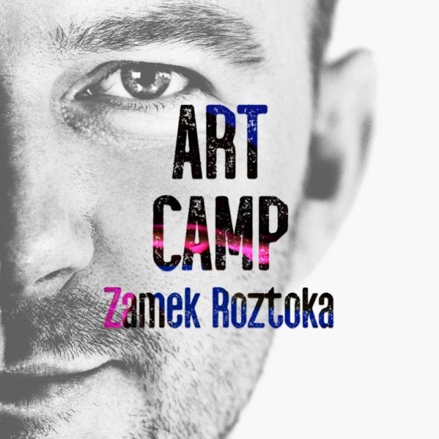 ART CAMP | Zamek Roztoka
