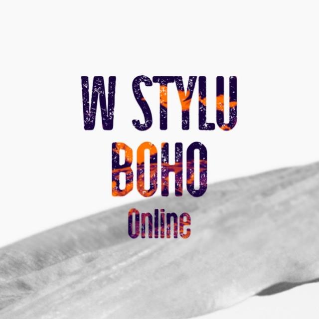 W STYLU BOHO | online