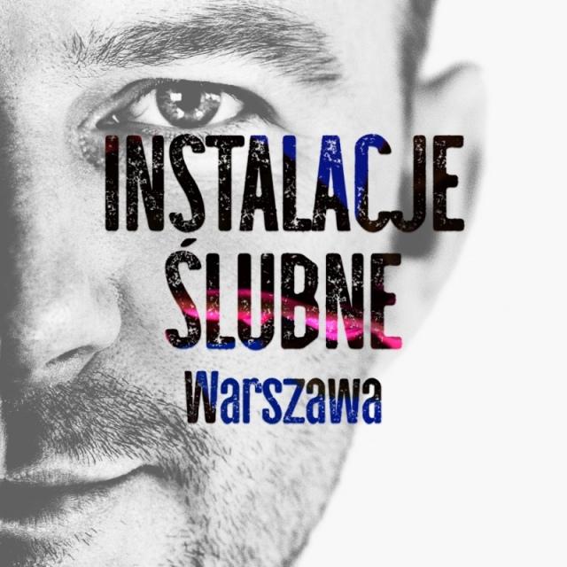 INSTALACJE ŚLUBNE | Warszawa