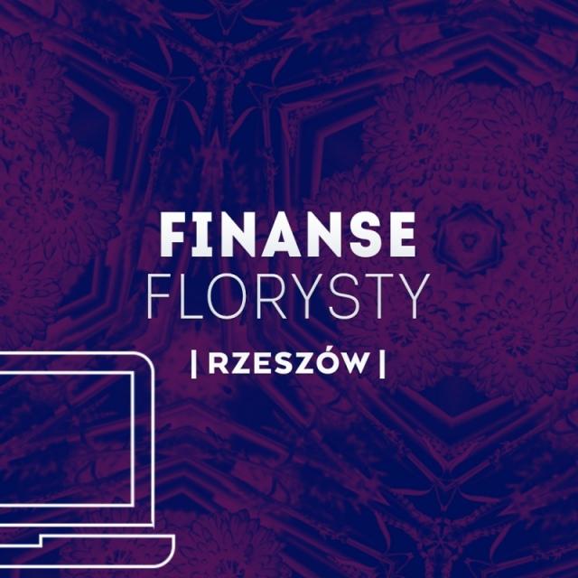 FINANSE FLORYSTY | RZESZÓW